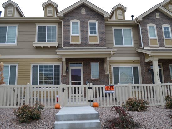 16213 W 63rd Pl UNIT C, Arvada, CO 80403
