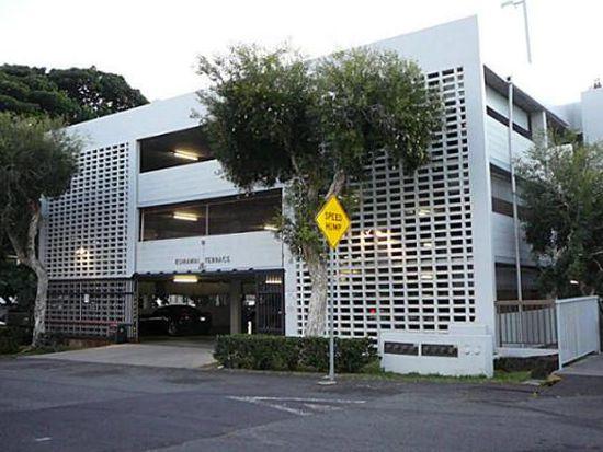 647 Kunawai Ln APT 301, Honolulu, HI 96817