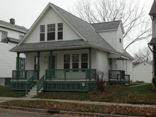 1948 N 19th St, Milwaukee, WI 53205