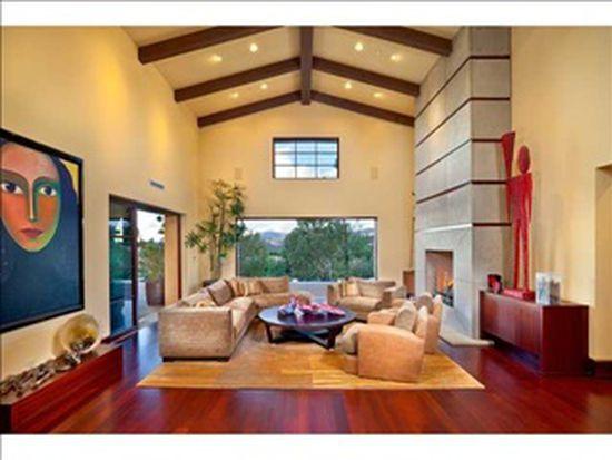 18434 Calle La Serra, Rancho Santa Fe, CA 92091