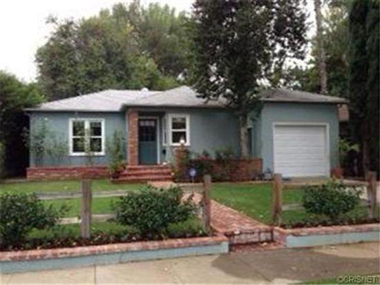 21236 Velicata St, Woodland Hills, CA 91364