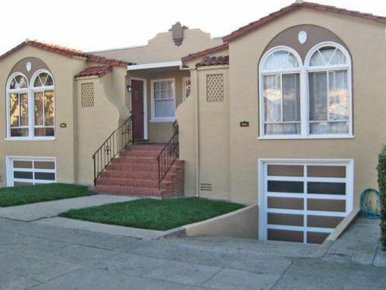 573 Grand Ave, South San Francisco, CA 94080