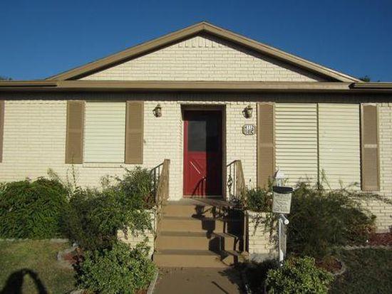 4112 N Minnesota St, Harlingen, TX 78550