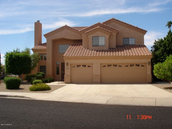 15100 N 88th Ln, Peoria, AZ 85381