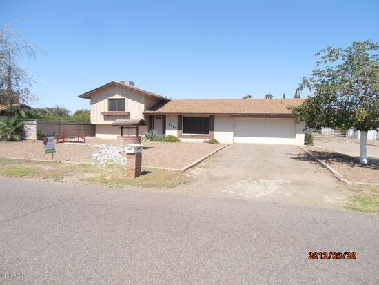 4944 W Waltann Ln, Glendale, AZ 85306