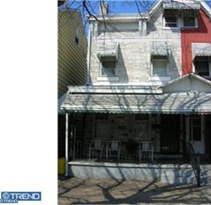 124 Mott St, Trenton, NJ 08611