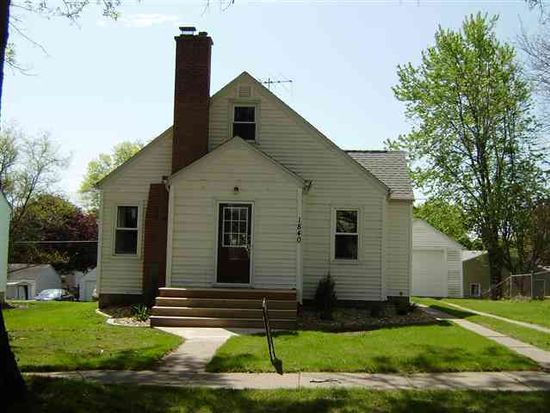 1840 Forest Ave, Waterloo, IA 50702