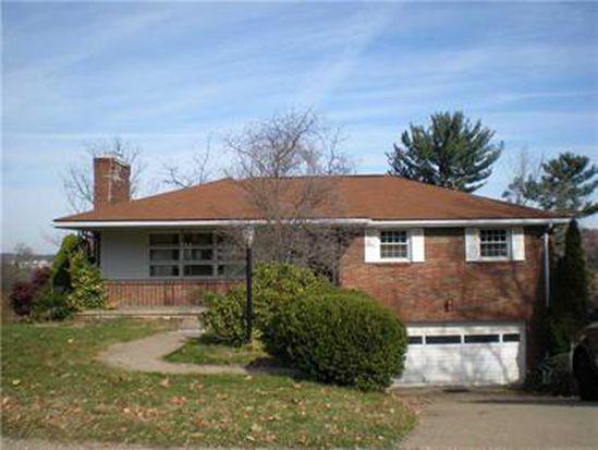 4723 Meadowgreen Dr, Pittsburgh, PA 15236