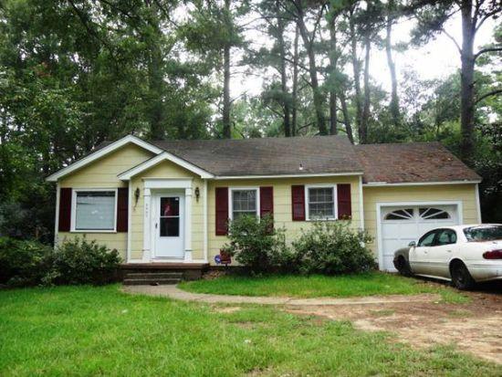 2957 Woodbine St, Jackson, MS 39212
