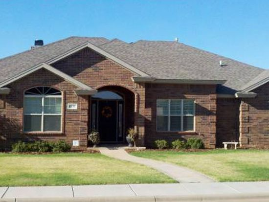 6116 75th Pl, Lubbock, TX 79424