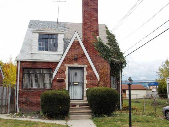 11559 Kennebec St, Detroit, MI 48205