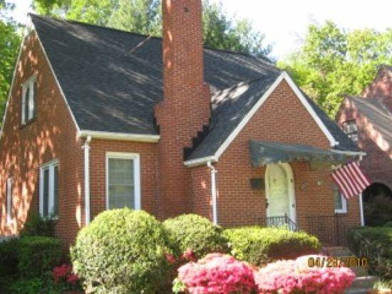 2954 Corbieshaw Rd SW, Roanoke, VA 24015
