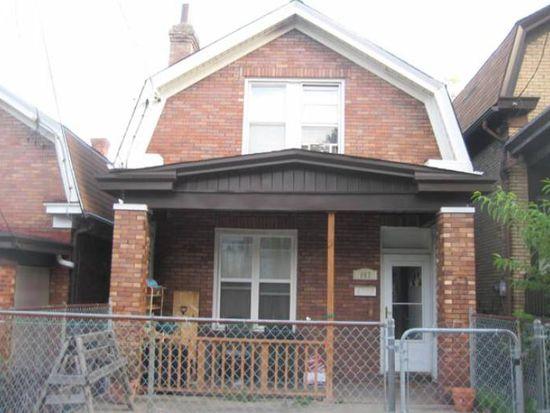 807 Sebring Ave, Pittsburgh, PA 15216