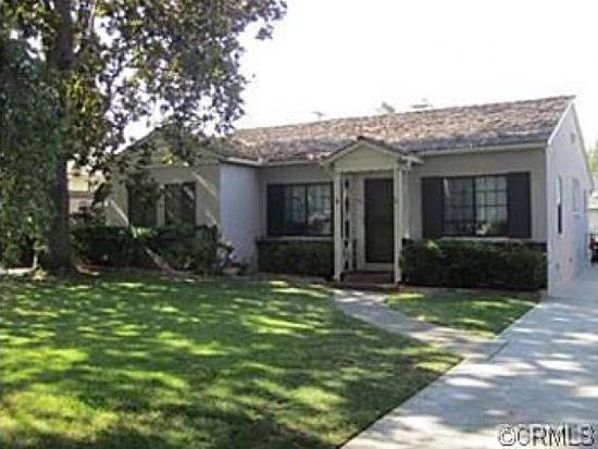 711 Los Olivos Dr, San Gabriel, CA 91775