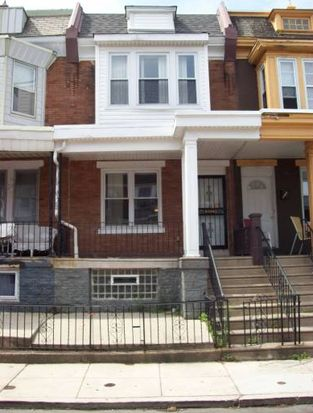 5760 Walton Ave, Philadelphia, PA 19143