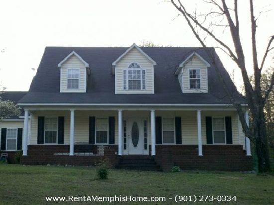 379 Girl Scout Rd, Drummonds, TN 38023