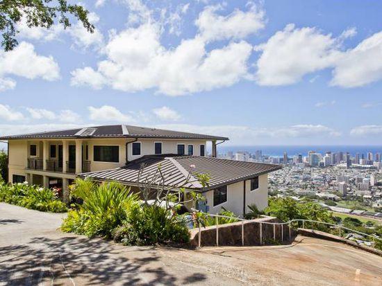 2835 Round Top Dr, Honolulu, HI 96822