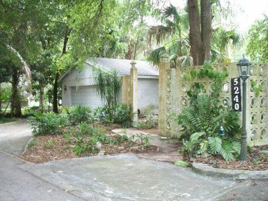 5240 Palm Ln, Mount Dora, FL 32757