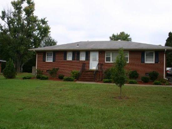 7957 Arnoka Rd, Mechanicsville, VA 23111