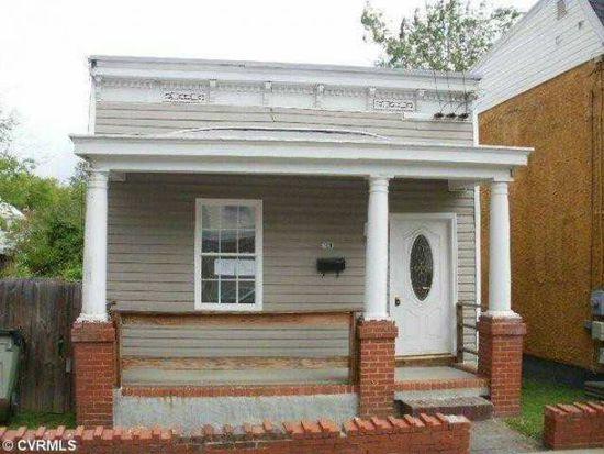 108 Lipscomb St, Richmond, VA 23224