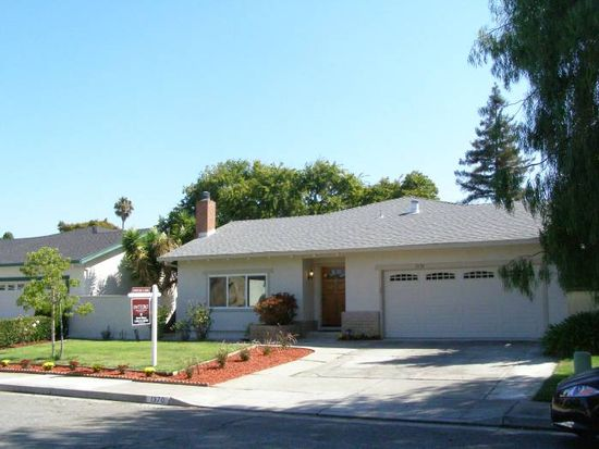 1370 Spoonbill Way, Sunnyvale, CA 94087