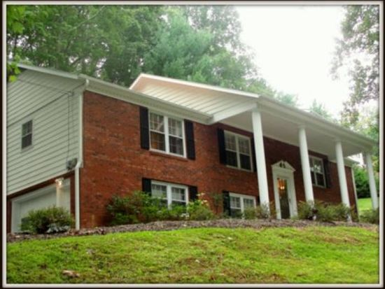 22 Forest View Dr, Asheville, NC 28804