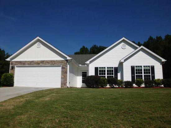249 Terrace Cir, Lexington, GA 30648