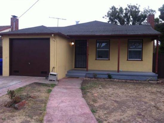 56 Murdock St, Richmond, CA 94804