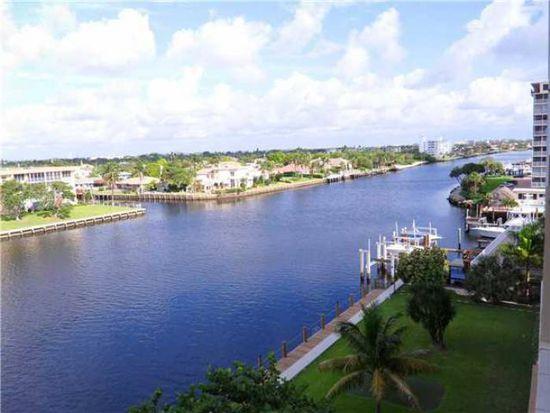 1150 Hillsboro Mile APT 505, Hillsboro Beach, FL 33062