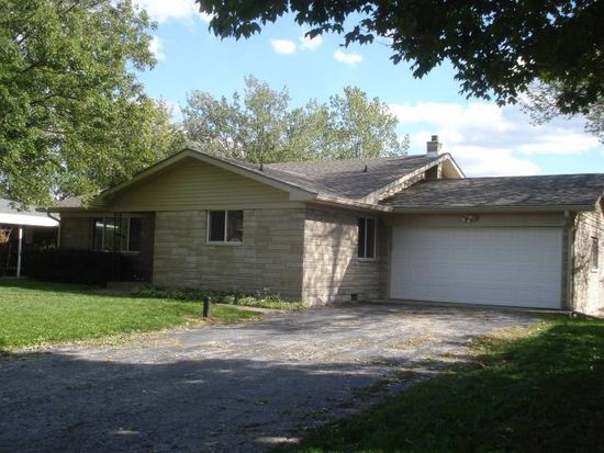 6121 E Southern Ave, Indianapolis, IN 46203