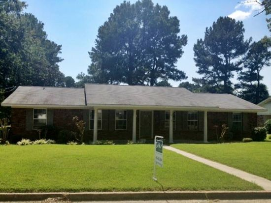 2603 Hampton Ave, Tupelo, MS 38801