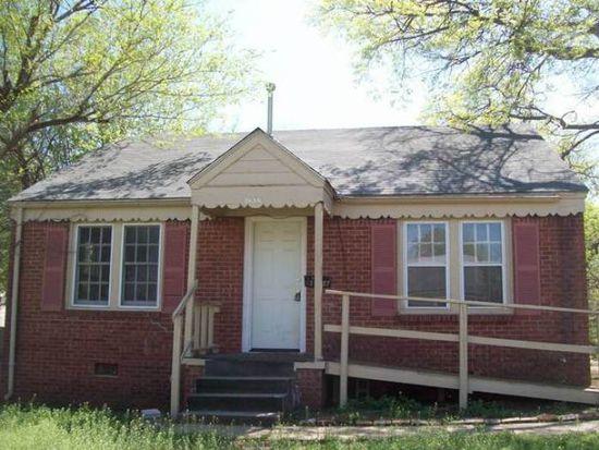 2136 NW 32nd St, Oklahoma City, OK 73112