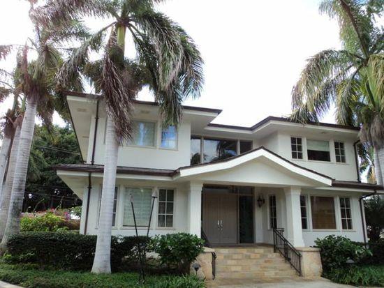 4938 Kahala Ave, Honolulu, HI 96816