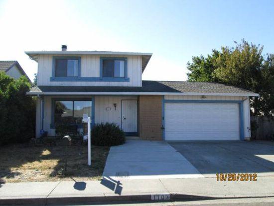 1103 Canary Dr, Suisun City, CA 94585