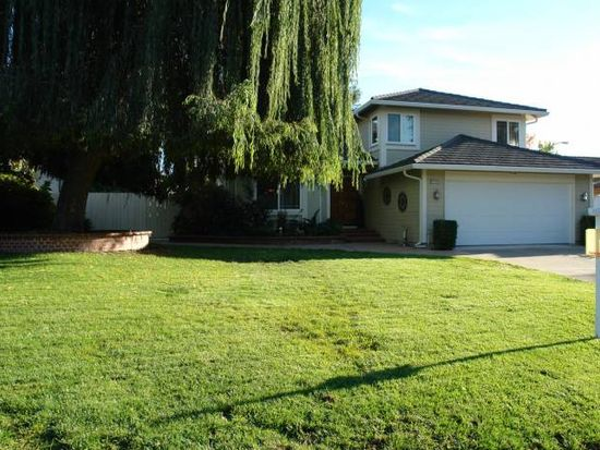 42600 Baron St, Fremont, CA 94539