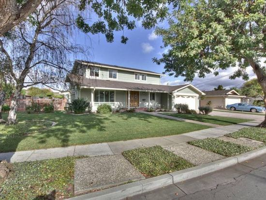 35344 Blackburn Dr, Newark, CA 94560