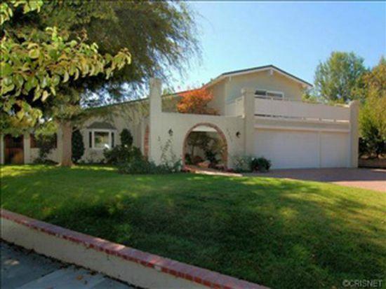 5231 Orrville Ave, Woodland Hills, CA 91367
