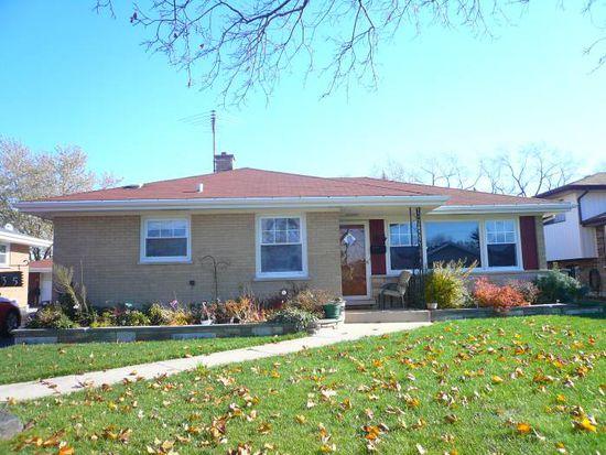 535 Iroquois Rd, Hillside, IL 60162