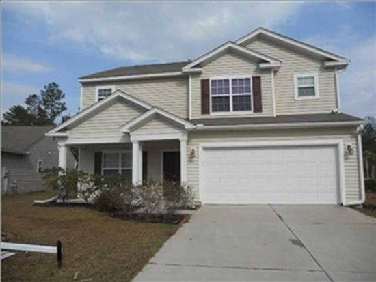 144 Mayfield Dr, Goose Creek, SC 29445