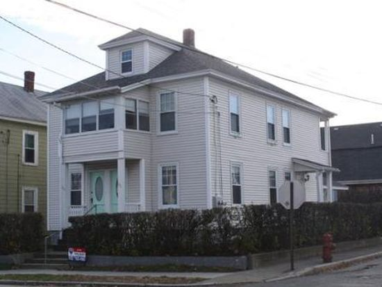 200 W 6th St, Lowell, MA 01850