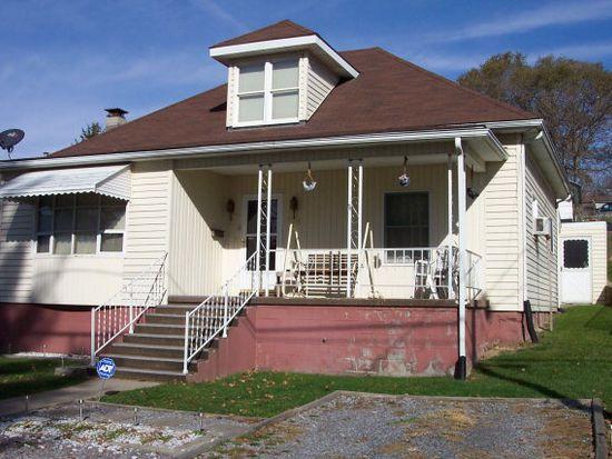 408 Highland Ave, Princeton, WV 24740