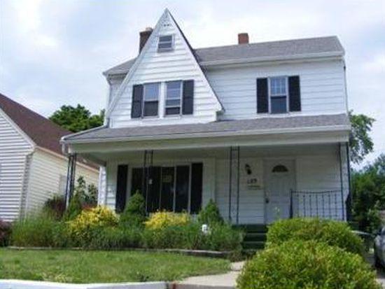 109 E Beechwood Ave, Dayton, OH 45405
