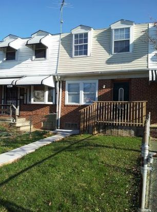 2963 Mallview Rd, Baltimore, MD 21230