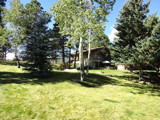 2406 Hiwan Dr, Evergreen, CO 80439