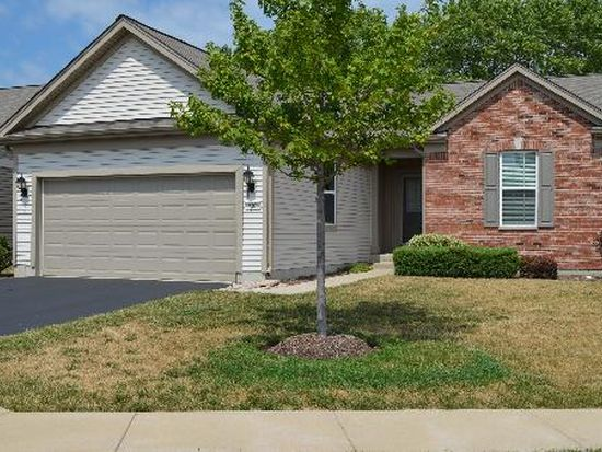 107 National Ct, Shorewood, IL 60404