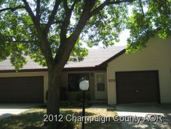 422 Clearwater Dr, Champaign, IL 61822