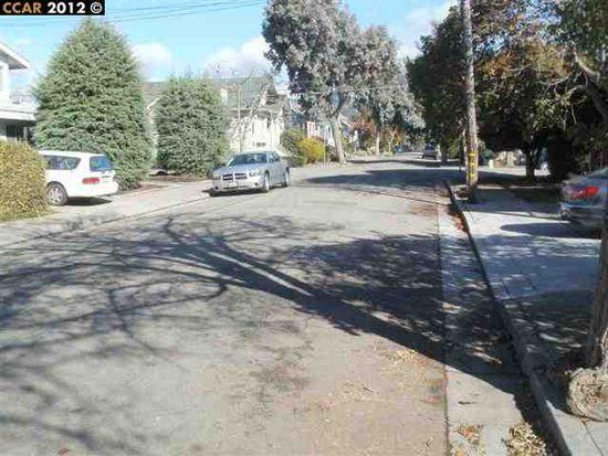 5268 Locksley Ave, Oakland, CA 94618