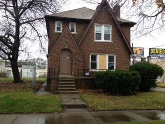 15893 Griggs St, Detroit, MI 48238
