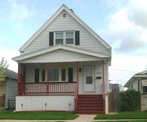 3762 E Holmes Ave, Cudahy, WI 53110