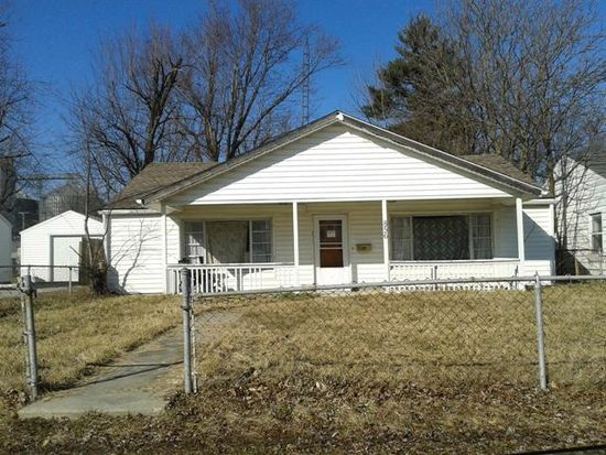 856 Garfield St, Marion, OH 43302